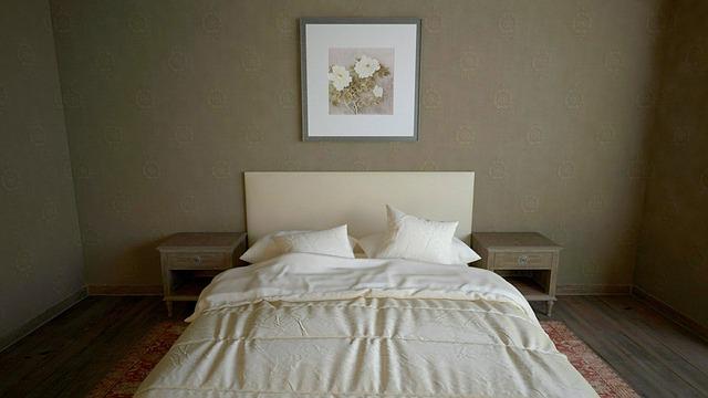 stolky u postele